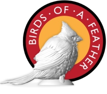 Birds-of-a-feather-logo-Stage1-sculpture